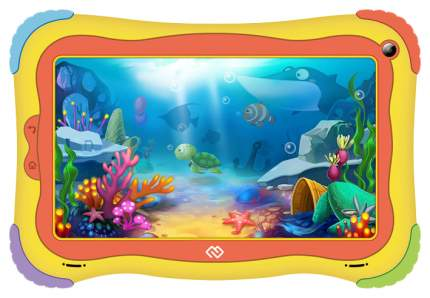 Планшет DIGMA Optima Kids 7 TS7203RW Разноцветный