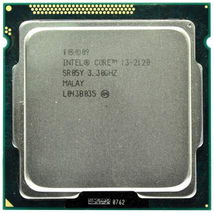 Процессор Intel Core i3 2120 Box