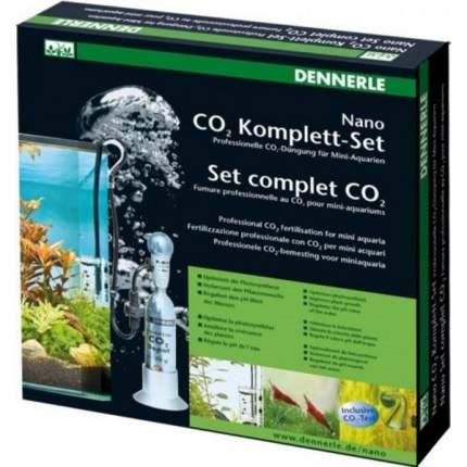 Установка для подачи СО2 Dennerle Nano Set 80г