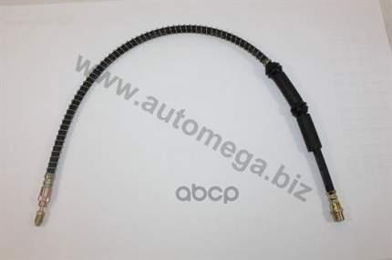 Тормозной шланг AUTOMEGA 120026710