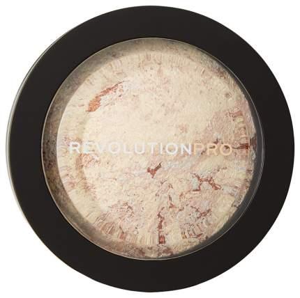 Хайлайтер Revolution PRO Skin Finish Opalescent 11 г