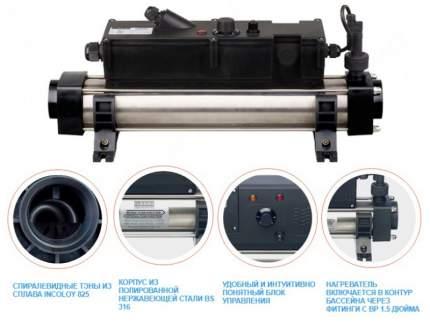 Elecro, Электронагреватель Elecro Flow Line 83СВ Incoloy 18 кВт 400В, AQ17838