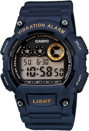 Наручные часы электронные мужские Casio Collection W-735H-2A