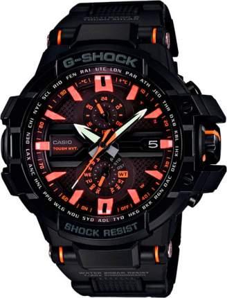 Японские наручные часы Casio G-Shock GW-A1000FC-1A4 с хронографом