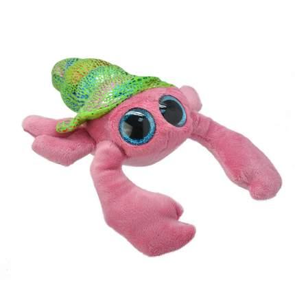 Мягкая игрушка Wild Planet Рак отшельник 25 см