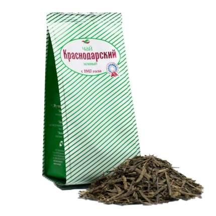 Чай Красндарский Отборный  зеленый класический  75г