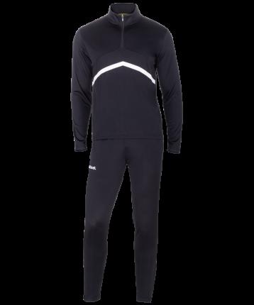 Комплект спортивной формы Jogel JPS-4301-061, черный/белый, L INT