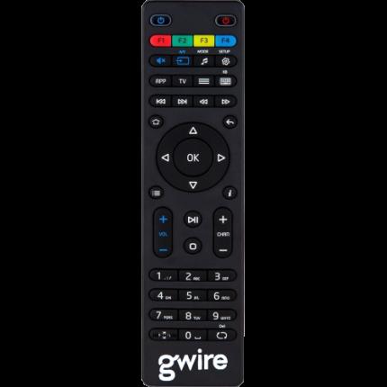 Пульт дистанционного управления GWire Infomir MAG 95003