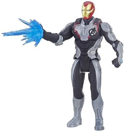 Фигурка Marvel AVENGERS Мстители - Железный Человек 15 см - из фильма