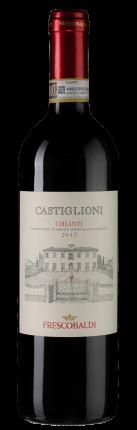 Вино Chianti Castiglioni, Marchesi de' Frescobaldi, 2017 г.