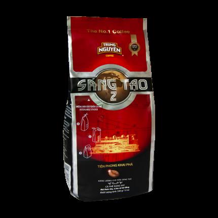 Кофе молотый Trung nguyen творчество №2 340 г