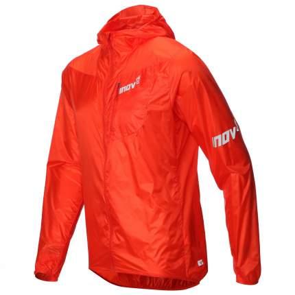 Куртка Inov-8 AT/C Windshell Full Zip, red, M INT