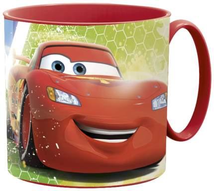 Чашка детская Stor Disney PIXAR Cars 22744 для СВЧ, 265 мл