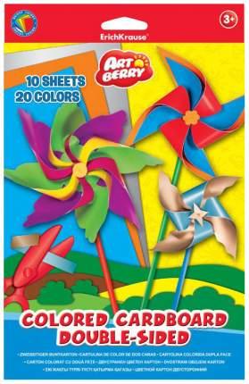 Набор цветного картона Erich Krause 37212