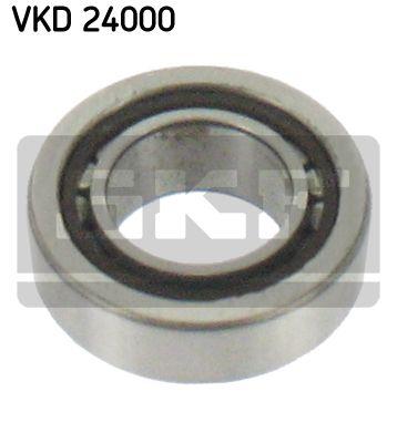 Подшипник опоры амортизатора SKF VKD 24000
