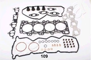 Комплект прокладок головки блока цилиндра ASHIKA 48-01-109