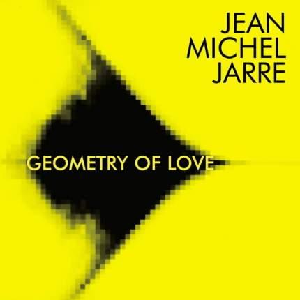 Jean-Michel Jarre Geometry Of Love (CD)