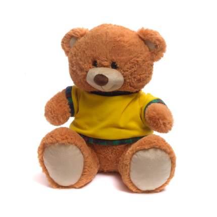 Мягкая игрушка Мишка малый в кофте 45 см Нижегородская игрушка См-423-5