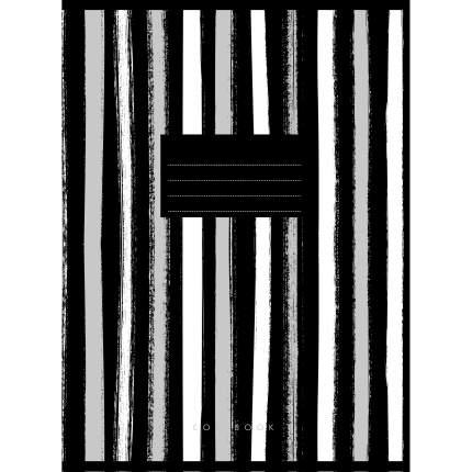 """Тетрадь """"Графит"""" (А4, 96л, клетка, скрепка), ТФ4964621"""