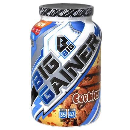 Гейнер BIG Gainer 1500 г Cookies
