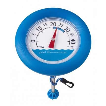 Термометр для бассейна TFA 40.2007, плавающий