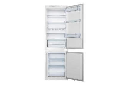 Встраиваемый холодильник Lex RBI 240.21 NF White