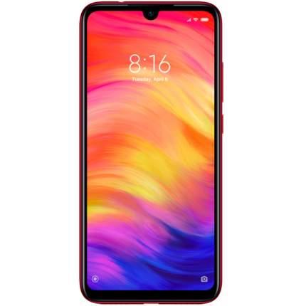 Смартфон Xiaomi Redmi Note 7 4/128Gb Red