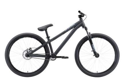 Велосипед Stark Pusher 2 2020 S черный