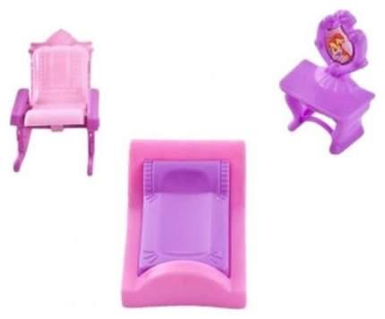 Наборы Мебели для Ванной Комнаты, для Спальни 90040Bc Little Zu