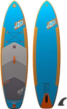 """Доска SUP JP 19 ALLROUNDAIR 10'6""""x32"""" LE (6"""" thickness) 10'6"""""""