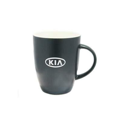Керамическая кружка Kia Logo Ceramic R8480AC466K Black