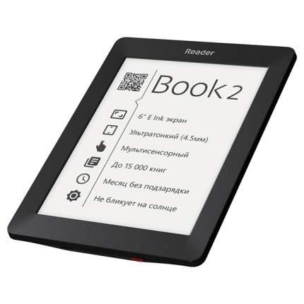 Электронная книга PocketBook Reader Book 2 Black