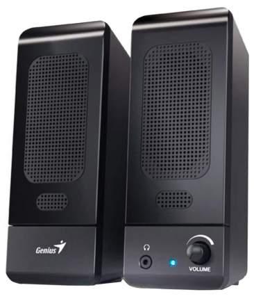Колонки компьютерные Genius SP-U120 Черный