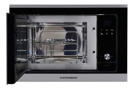 Встраиваемая микроволновая печь Kuppersberg HMW 655 X