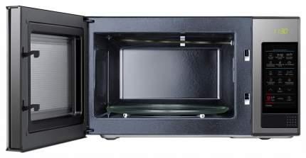 Микроволновая печь с грилем Samsung GE83XRQ black/mirror
