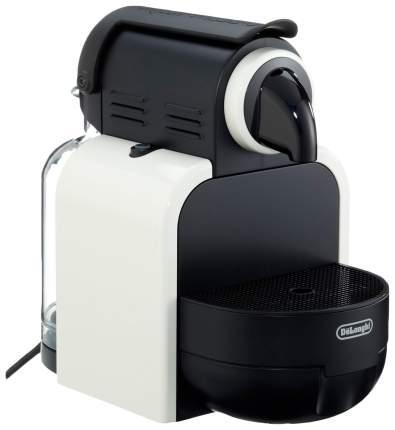 Кофемашина капсульного типа DeLonghi EN 97.W White/Black