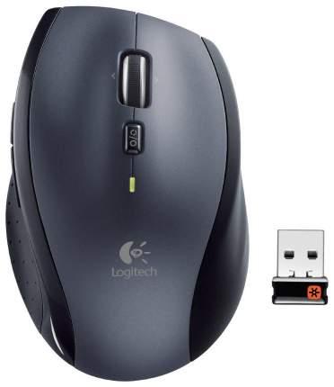 Беспроводная мышка Logitech M705 S Black (1000142343)