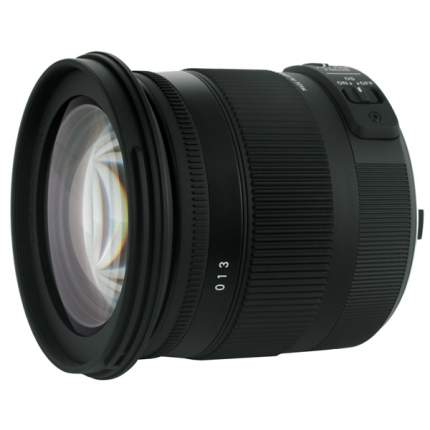 Объектив SIGMA 17-70mm f/2.8-4 DC Macro OS HSM Nikon F