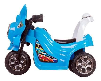 Электромобиль babyhit wroom-blue