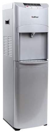 Кулер для воды HotFrost 45AS Silver