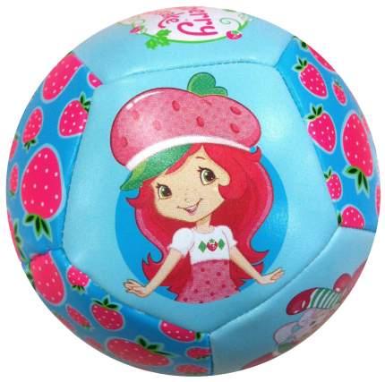 Мячик детский JOHN Шарлотта Земляничка 100 мм мягкий