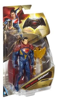 Фигурка Epic Battle Superman Dc Universe Бэтмен против Супермена DJG28 DJG35