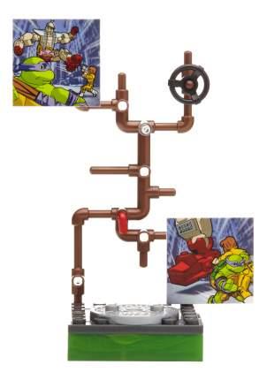 Конструктор пластиковый Mega Bloks® Черепашки ниндзя DMW21 DMW23