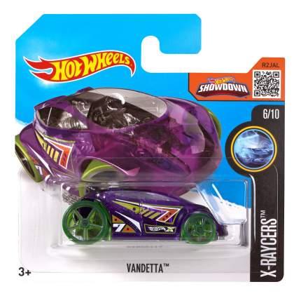 Машинка Hot Wheels Vandetta 5785 DHP48