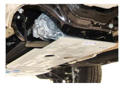 Защита КПП RIVAL для BMW (333.0505.1)