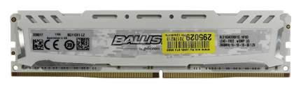 Оперативная память Crucial Ballistix Sport LT BLS16G4D26BFSC