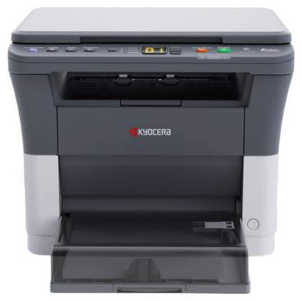 Лазерное МФУ Kyocera FS-1020MFP