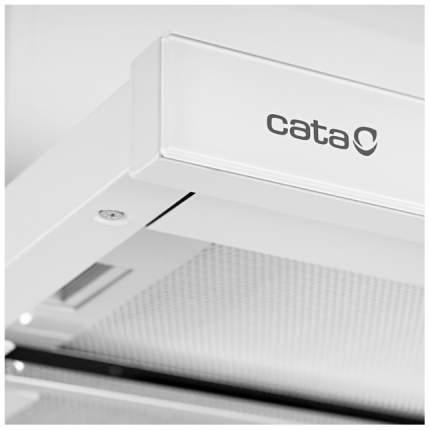 Вытяжка встраиваемая CATA TF 3600 WH White