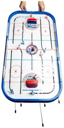 Настольный хоккей для детей Step Puzzle 76195