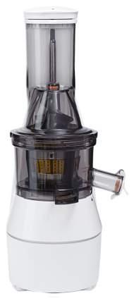 Соковыжималка шнековая Kitfort КТ-1104-1 white